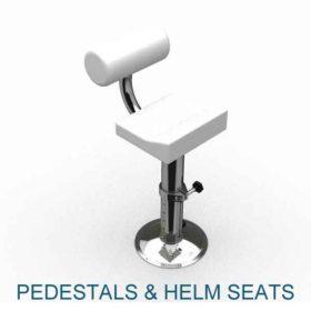 slide-pedestals